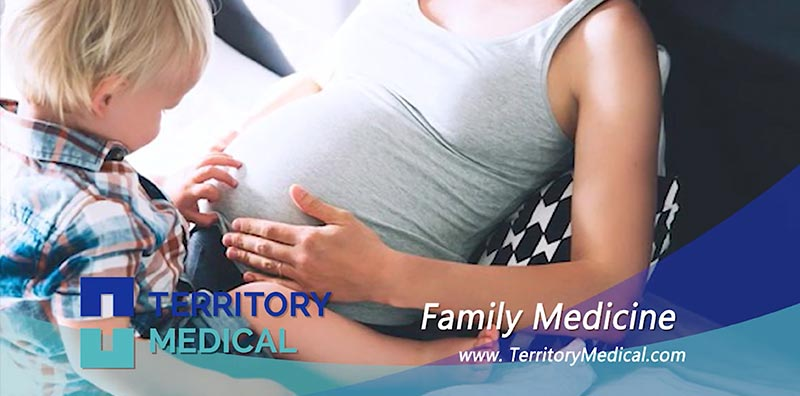 Family Planning and Post Natal Medical Services at Territory Medical Group, Doctors In Darwin