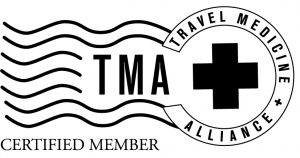 Territory Medical Group is a certified member of Travel Medicine Alliance