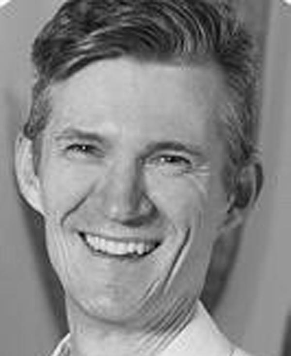 Dr Cameron Scott, Head and neck Surgeon and specialist at Territory Medical Group, Doctors in Darwin