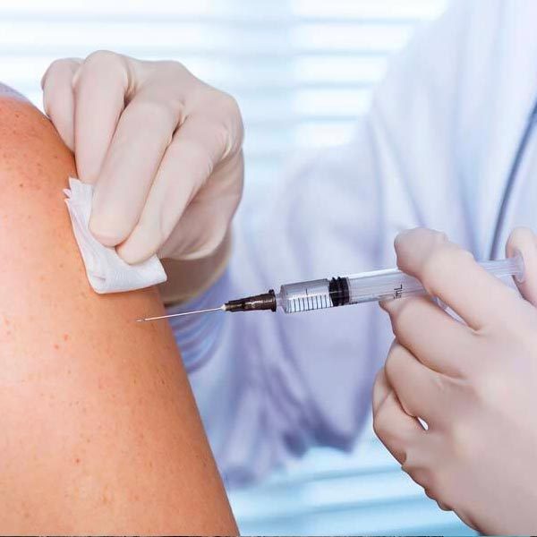 Flu shots services available at Territory Medical Group, Doctors in Darwin