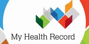 Health Records, maintained safe and transparent by doctors at Territory Medical Group