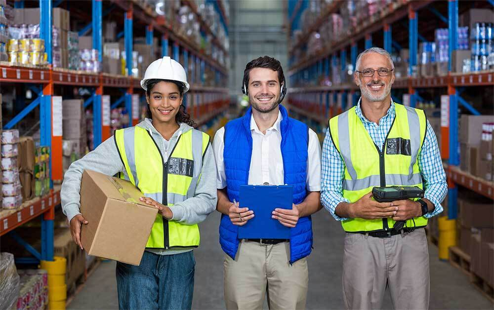Warehouse workers may need occupational medicine to perform better at workplace, Occupational Medicine Darwin