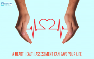 Heart Disease Prevention, Heart Check Darwin Territory Medical Group