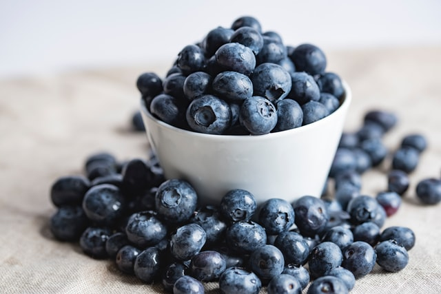 Blueberries, a superfood can be incorporated in diet for a well-balanced immune system, Allergy Doctor in Darwin