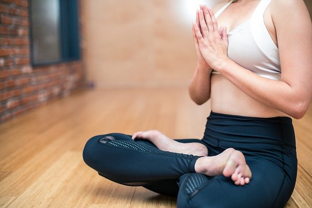 Meditation can help releasing oxidation stress to balance the immune system, Allergy doctor in Darwin